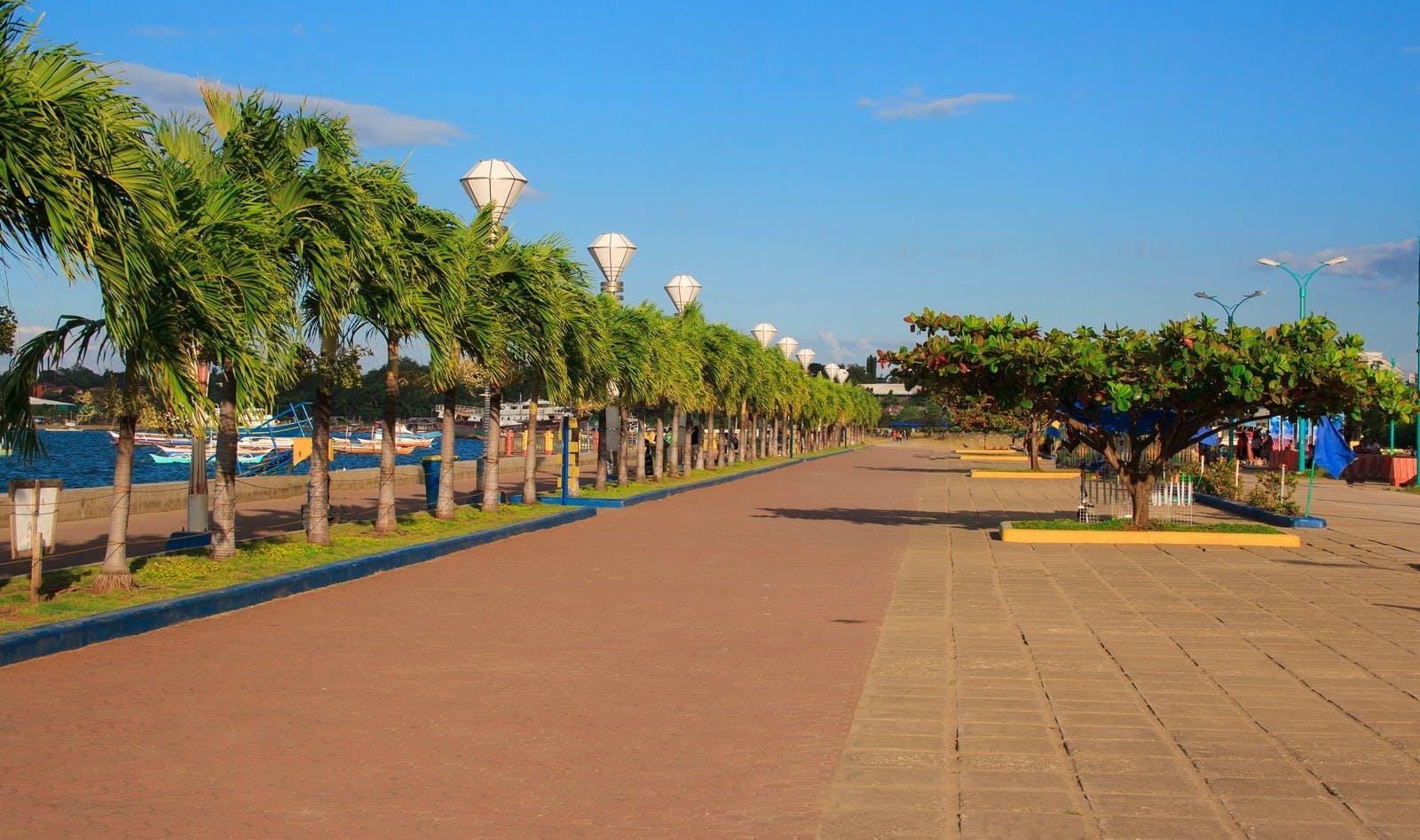 Half-Day Sightseeing Tour of Puerto Princesa's Top Tourist Spots