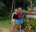 Hacienda Maria Eco-Tour | Day Trip from Boracay