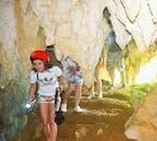 Hacienda Maria Eco-Tour from Boracay | Waterfall, Hot Jacuzzi, Caves