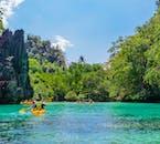 El Nido Island Hopping Tour A | Exploring Palawan's Gems