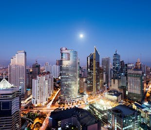 Business Districts and Historical Sites | Modern Manila Tour