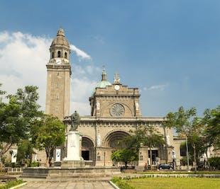 Intramuros, Binondo & Quiapo | Old Manila Guided Tour