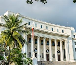 Manila's Arts and Treasures | Historical Museum Tour