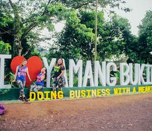 Yamang Bukid Farm Tour | Puerto Princesa's Organic Plantation