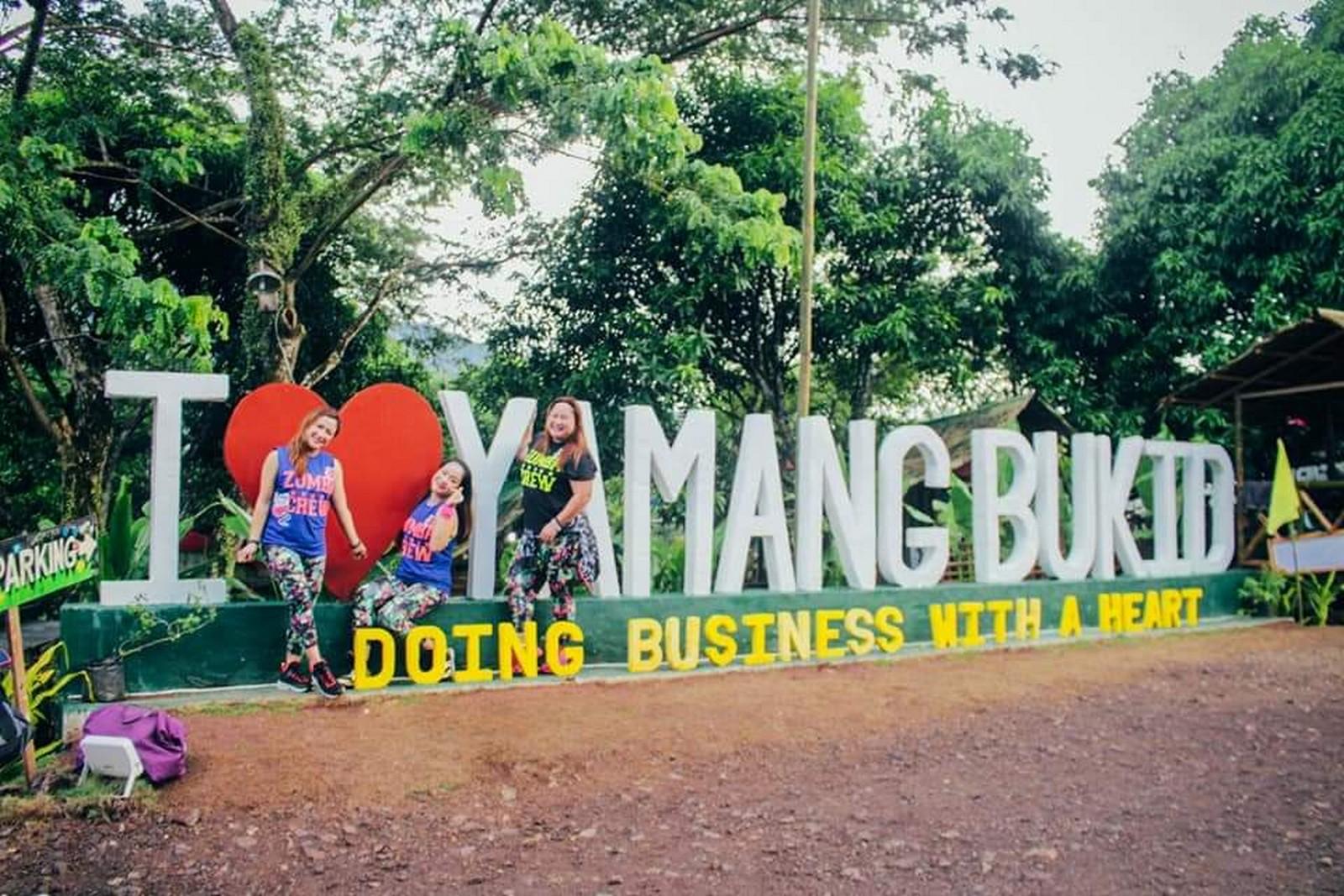 Yamang Bukid Organic Farm Experience in Puerto Princesa