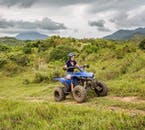 ATV Max Palawan Adventure Tour | Off-Road Exploration in Puerto Princesa