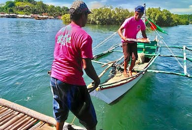 Capiz Culture and Culinary Tour | With Lunch, Dinner, and River Cruise