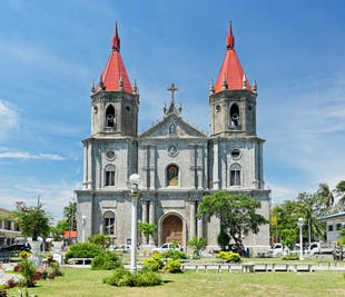 Iloilo City Highlights | Guided Sightseeing Tour