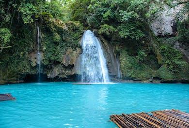 Kawasan Falls Escapade | Private Day Tour from Cebu City