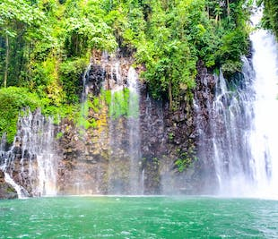 Iligan City Day Tour from Cagayan De Oro | With Guide and Free Lunch