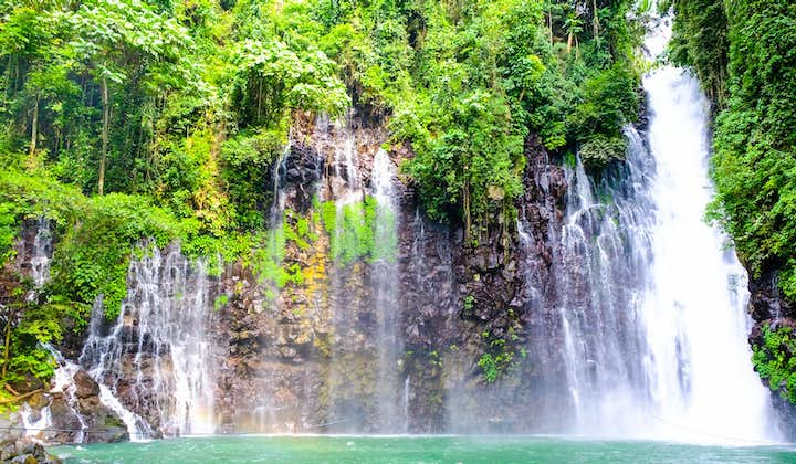 Iligan City Day Tour from Cagayan De Oro | With Guide &  Lunch