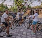 Bamboo Bike Full Guided Tour of Intramuros Manila Highlights