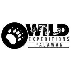 Wild Expeditions Palawan logo