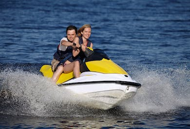 Jetski Experience in Boracay | With Transfer and Guide