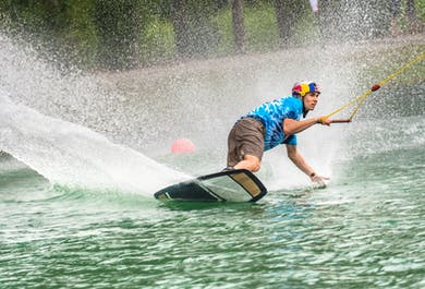 Wakeboarding Activity in Boracay | With Transfer and Guide