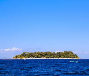 Canigao Island Leyte Day Tour | With Lunch and Boat Transfers