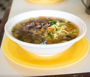 Iloilo Food Trip | La Paz Batchoy and the Best of Iloilo Cuisine