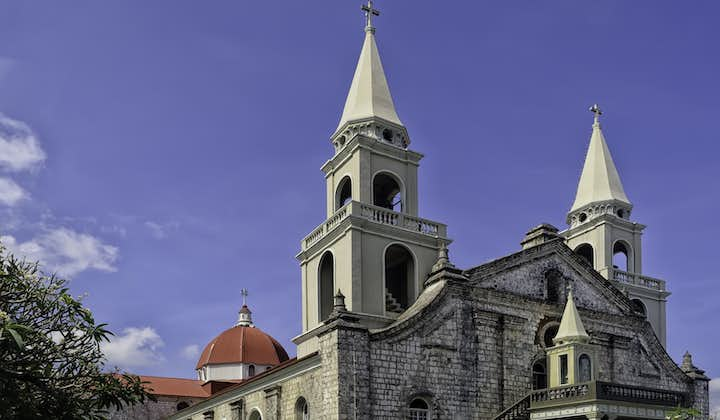South Iloilo Sightseeing   With Lunch & Transfers from Iloilo City