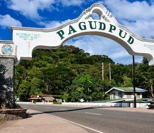 Pagudpud Ilocos Full-Day Sightseeing | Pickup & Dropoff from Laoag