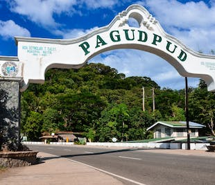 Pagudpud Sightseeing Tour | Pickup & Dropoff from Laoag