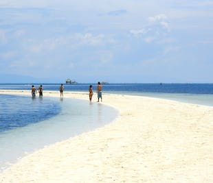 Boracay Island Full-Day Tour | With Transfers from Roxas City