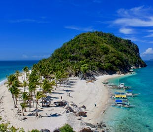Islas de Gigantes Private Day Tour in Iloilo | With Lunch and Transfer
