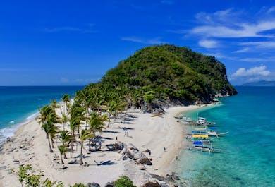 Islas de Gigantes Private Day Tour in Iloilo   With Lunch and Transfer