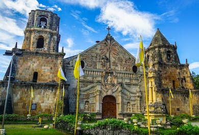 Iloilo Heritage and Countryside Tour | With Transfer and Guide