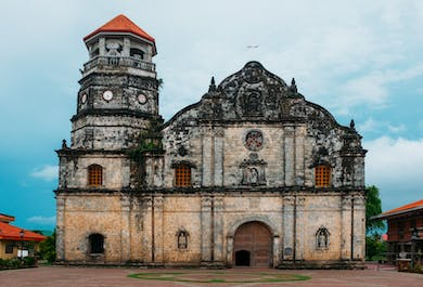 Roxas Sightseeing Tour | Capiz Escapade with Guide