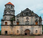 Heritage and Seafood Tour in Roxas | With Transfer and Guide