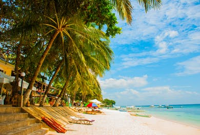 Panglao Island Tour in Bohol | Half Day Adventure with Guide