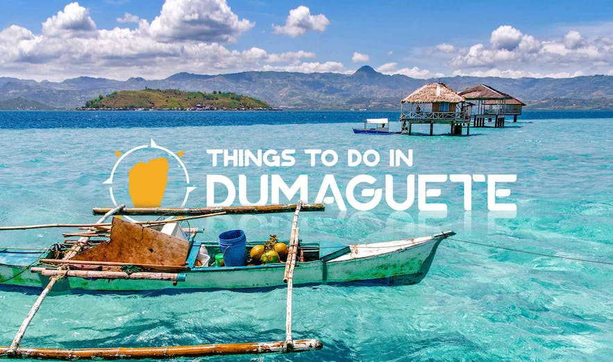 dumaguete things to do
