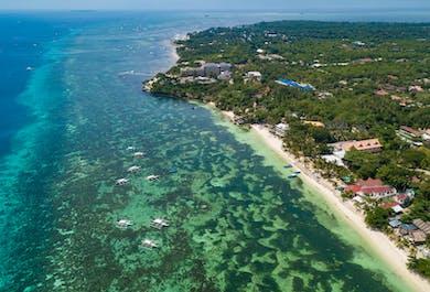 Half-Day Panglao Tour   Trip to the Island's Wonders