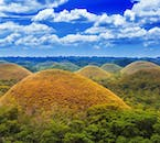 Bohol Countryside and Panglao Island | Combination Tour with Guide