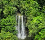 Bohol Waterfalls Tour | With Guide and Transfer