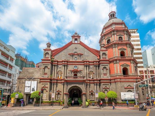 Don't Skip Manila