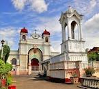 Cebu City Guided Pilgrimage Tour
