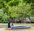 Puerto Princesa Underground River Tour in Palawan with Transfer and Lunch