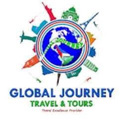 Global Journey Travel & Tours logo