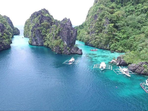 El Nido Yachting Club