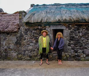 Sabtang Island Day Tour in Batanes with Lunch | Stone Houses, Morong Beach, & More