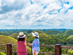 Bohol Full-Day Countryside Sightseeing | With Buffet Lunch width=
