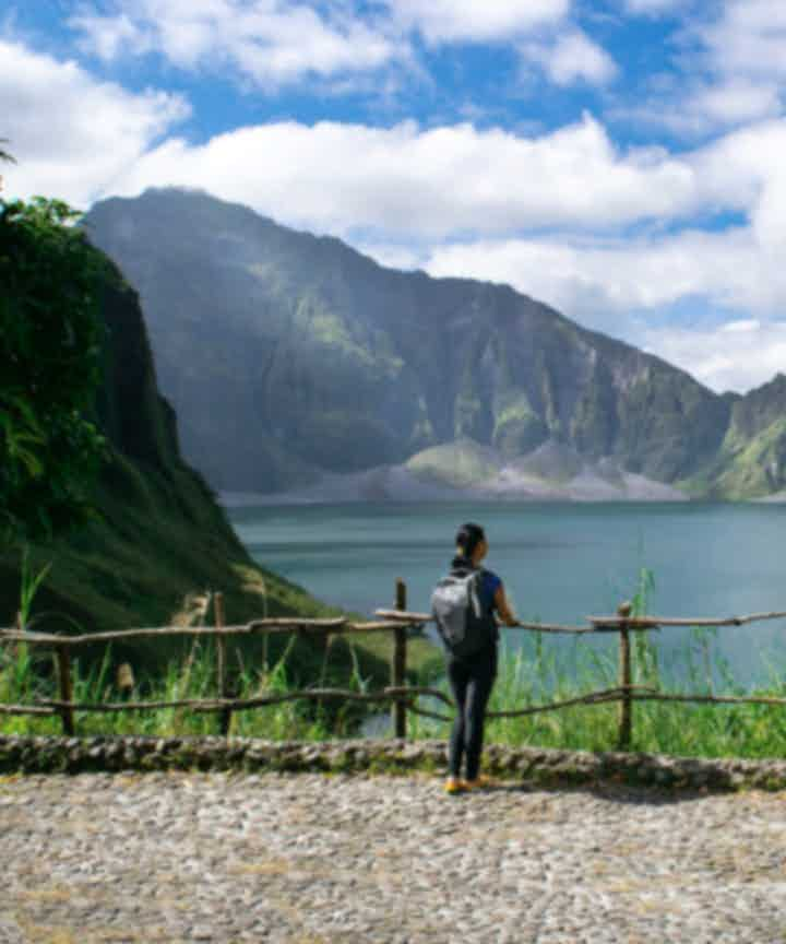 Top Tours in the Philippines