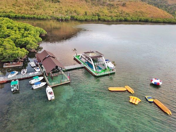 Royal Island Watersports Corporation