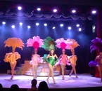 The Amazing Show Cebu   With Dinner Buffet