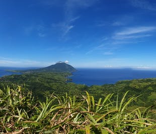 Mt. Matarem Batanes Half-Day Guided Hike | Beginner-friendly