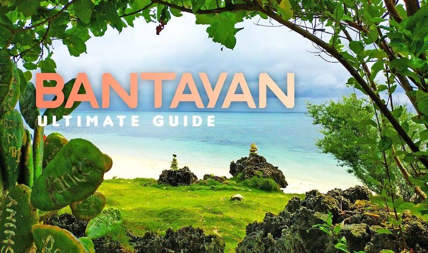 ultimate guide to bantayan island