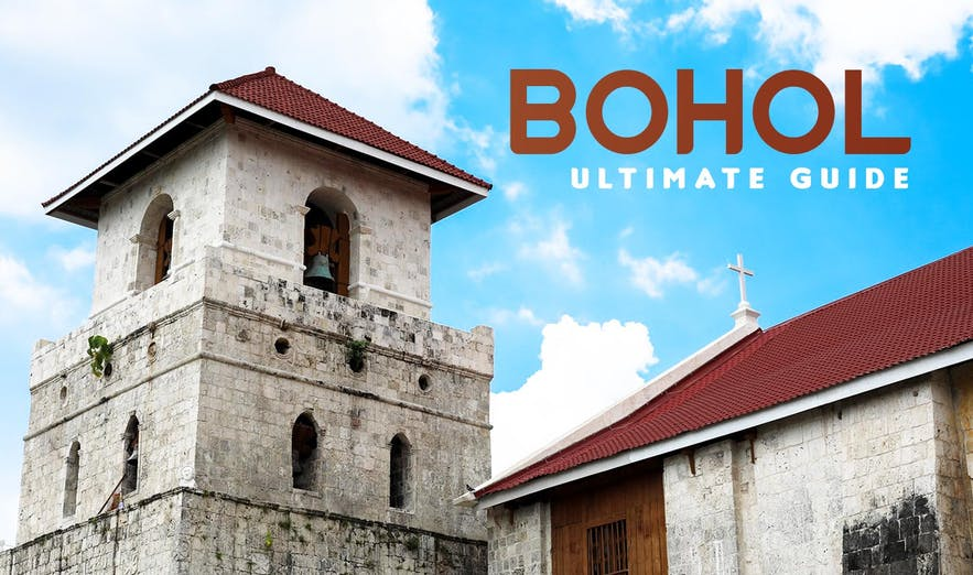 Bohol Philippines Travel Guide: Home of the Chocolate Hills