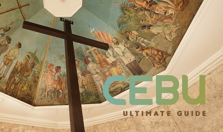 Cebu Travel Guide: Tourist Spots, Hotels, and Itinerary