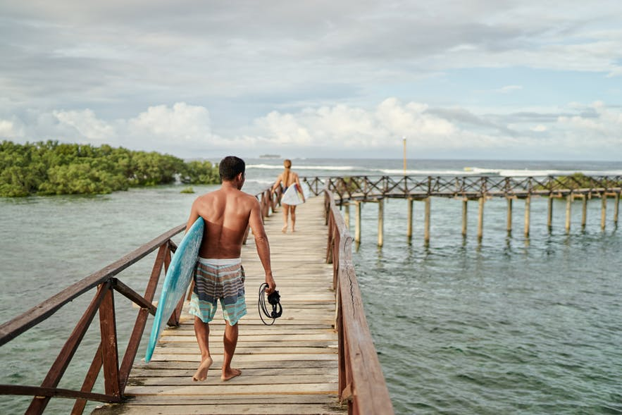Guide to Surfing in Siargao: Cloud 9 and Other Surf Spots + Tips